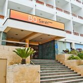 BQ Sarah Hotel Picture 2