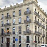 Ciutadella Hotel Barcelona Picture 2