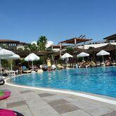Holidays at Calimera Serra Palace Hotel in Kizilot Side, Side