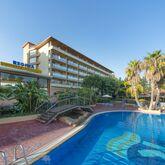 Holidays at Regina Gran Hotel in Salou, Costa Dorada