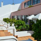 Holidays at Olissippo Castelo Hotel in Lisbon, Portugal