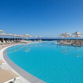 Holidays at Belair Beach Hotel in Ixia, Rhodes