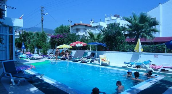 Holidays at Ekin Hotel in Marmaris, Dalaman Region