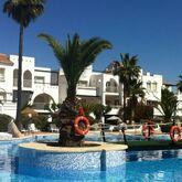 Holidays at Golf Center Apartments in Roquetas de Mar, Costa de Almeria