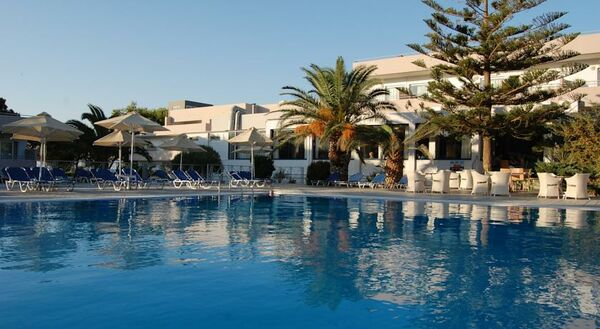 Holidays at Asteras Resort in Kardamena, Kos
