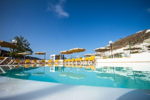 Holidays at Servatur Terrazamar & Sun Suites in Puerto Rico, Gran Canaria