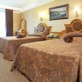 Zagreb Hotel Istanbul Picture 4