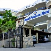 Royal Panacea Hotel Picture 11