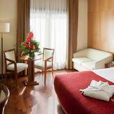 Nh Lisboa Campo Grande Hotel Picture 4