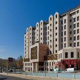Alif Campo Pequeno Hotel Picture 0