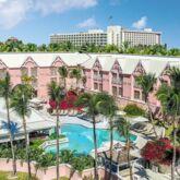 Comfort Suites Paradise Island Hotel Picture 4