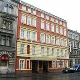 City Central Hotel Prague Picture 4