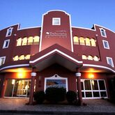 Belavista Da Luz Hotel Picture 4