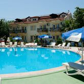 Metin Hotel Picture 0