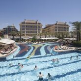 Holidays at Crystal Hotels Belek Family Resort & Spa in Bogazkent, Belek