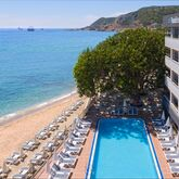 Floria Beach Hotel Picture 2