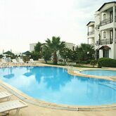 Sunny Garden Nilufer Hotel Picture 8