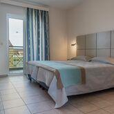 Holidays at Mareblue Beach Hotel in St Spyridon, Corfu