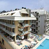 Odissea Park Apartments Picture 2
