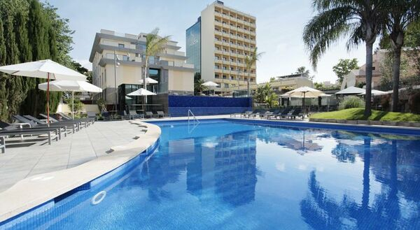 Holidays at Isla Mallorca Hotel in Palma Old Town, Palma de Majorca