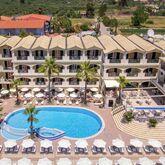 Holidays at Zante Atlantis Aparthotel in Laganas, Zante
