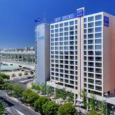 TRYP Lisboa Oriente Hotel Picture 0