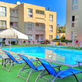 Holidays at Daphne Apartments in Paphos, Cyprus