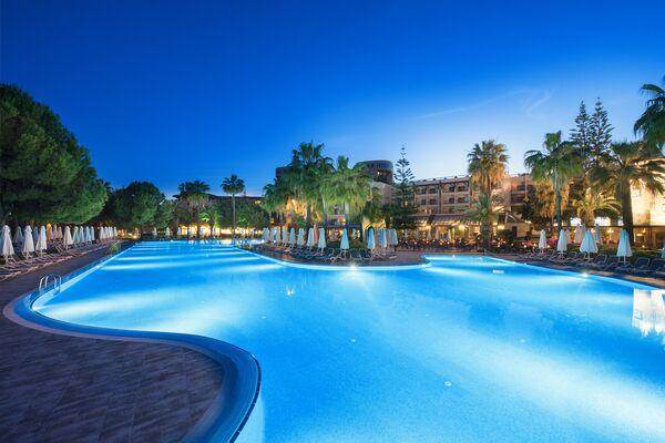 Holidays at Barut Hemera in Side, Antalya Region