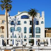 Holidays at Diana Hotel in Tossa de Mar, Costa Brava