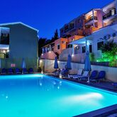 Holidays at Corfu Residence Aparthotel in Nissaki, Corfu