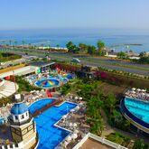 Haydarpasha Palace Hotel Picture 0