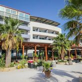 Holidays at San Antonio Hotel in Podstrana, Split