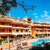 Holidays at Coral Los Alisios in Los Cristianos, Tenerife