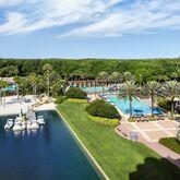 Walt Disney World Dolphin Hotel Picture 2