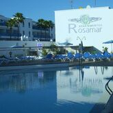 Holidays at Rosamar Apartments in Puerto del Carmen, Lanzarote