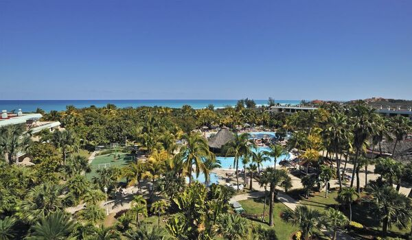 Holidays at Sol Palmeras Hotel in Varadero, Cuba