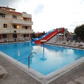 St Constantin Hotel Picture 3