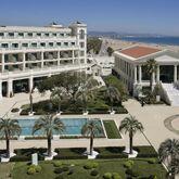 Las Arenas Balneario Resort Hotel Picture 4