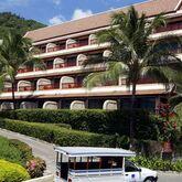 Novotel Phuket Resort Hotel Picture 4