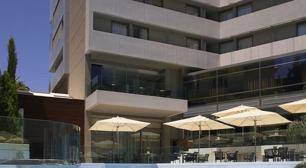 Holidays at Galaxy Hotel in Heraklion, Crete