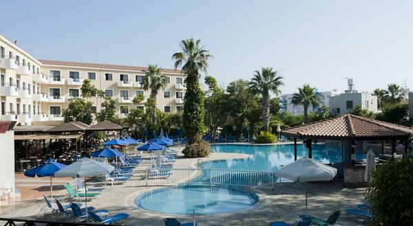 Holidays at Narcissos Hotel Apartments in Protaras, Cyprus