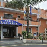 Globales Acuario Hotel Picture 11