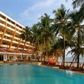 Holidays at Bogamallo Beach Resort Hotel in Bogmalo Beach, Goa