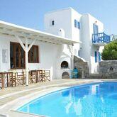 Holidays at Anemos Studios in Ornos, Mykonos