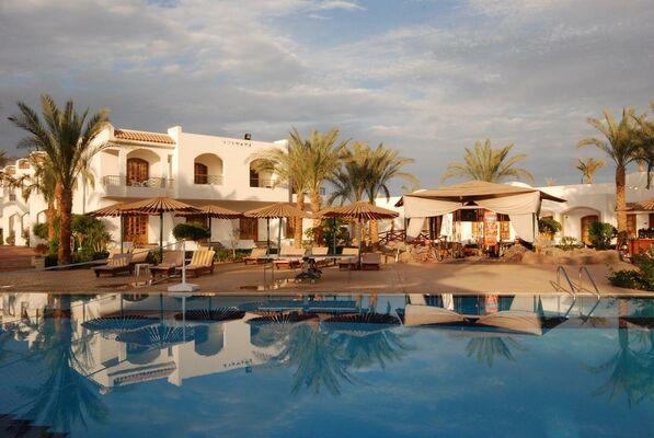 Holidays at All Seasons Coral Hills Resort in Om El Seid Hill, Sharm el Sheikh