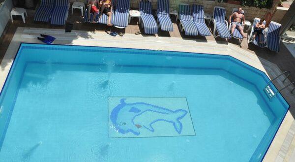 Holidays at Kleopatra Micador Hotel in Alanya, Antalya Region