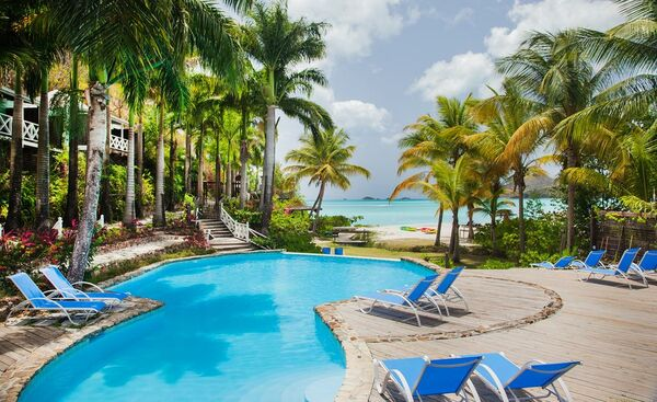 Holidays at Cocos Hotel - Adults Only in Antigua, Antigua