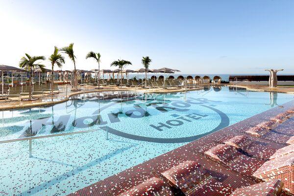 Holidays at Hard Rock Hotel Tenerife in Playa Paraiso, Tenerife