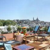 Holidays at Citadines Paris Montmartre Hotel in Montmartre & Sacre Coeur (Arr 18), Paris