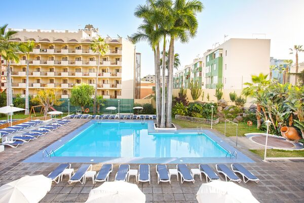 Holidays at Be Live Experience Tenerife Hotel - Adults Only in Puerto de la Cruz, Tenerife